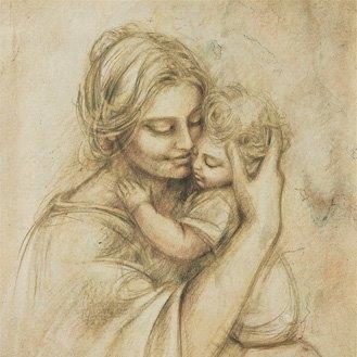 Madonna and Child - DaVinci                                                                                                                                                     Más