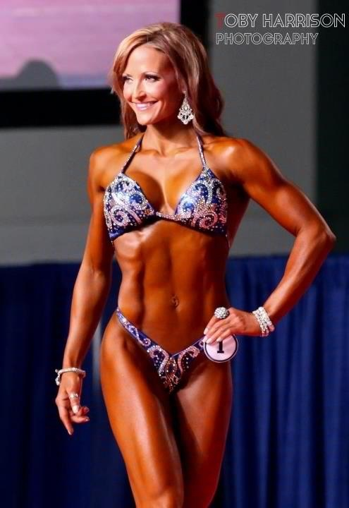 Erin Stern- My Figure competition motivation!