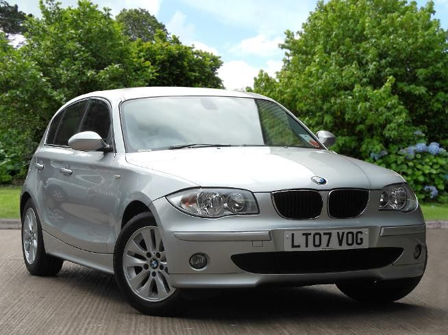 BMW UK: Approved Used BMW | Car details