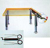 油圧式昇降システム|昇降システム|産業用機構部品|製品情報|高千穂交易株式会社