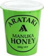 Arataki Manuka Honey - 8.18 oz (250g)  $10.95