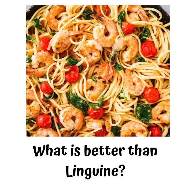 Linguine vs Spaghetti di 2020