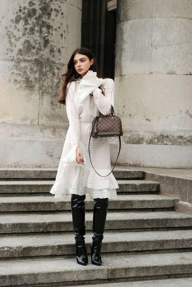 H&M Studio SS17 & Badura x LaMania boots