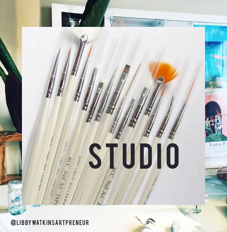 [ STUDIO] When did you last do a material stock take, how do you keep your materials, where do you buy them from? When was your last studio health check? www.libbywatkins.com