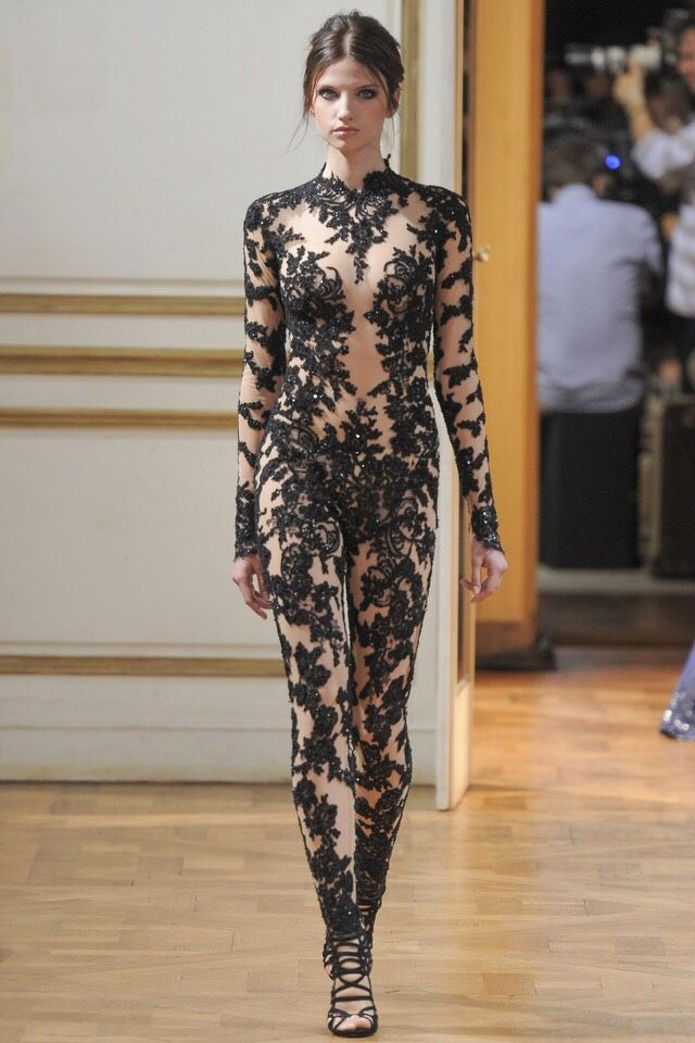 102runway: Zuhair Murad Couture Fall 2013