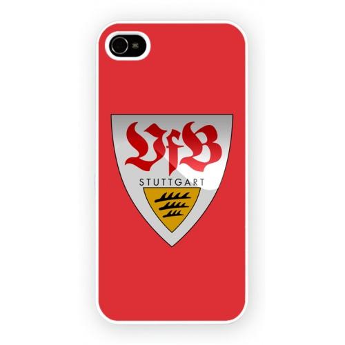 Stuttgart FC iPhone Case