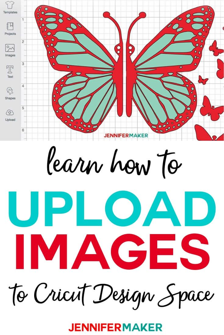 How To Upload Images To Cricut Design Space Jennifer Maker Cricut Design Cricut Projects Beginner Cricut Tutorials,Florence Design Academy