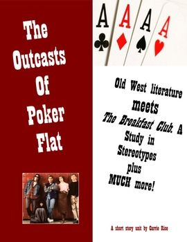 the outcasts of poker flat review Read user reviews of , 1937, with here at tcm.