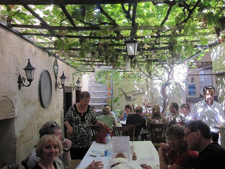 Old Greek House Restaurant Old Greek House