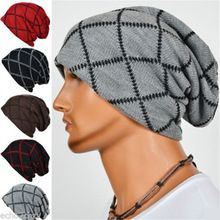 New Winter Men's Skullies Beanie Cap Men Knitted Hats Outdoor Sports Cap Male Wind Hip Hop Beanies     Tag a friend who would love this!     FREE Shipping Worldwide     #Style #Fashion #Clothing    Get it here ---> http://www.alifashionmarket.com/products/new-winter-mens-skullies-beanie-cap-men-knitted-hats-outdoor-sports-cap-male-wind-hip-hop-beanies/