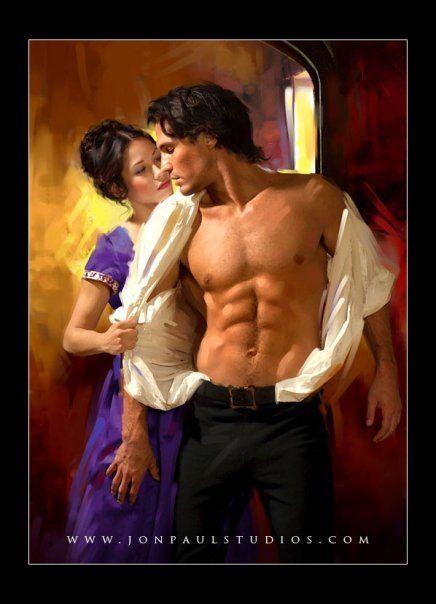 Romance Book Cover Artists ~ Best jon paul ferrara cover art for romance images