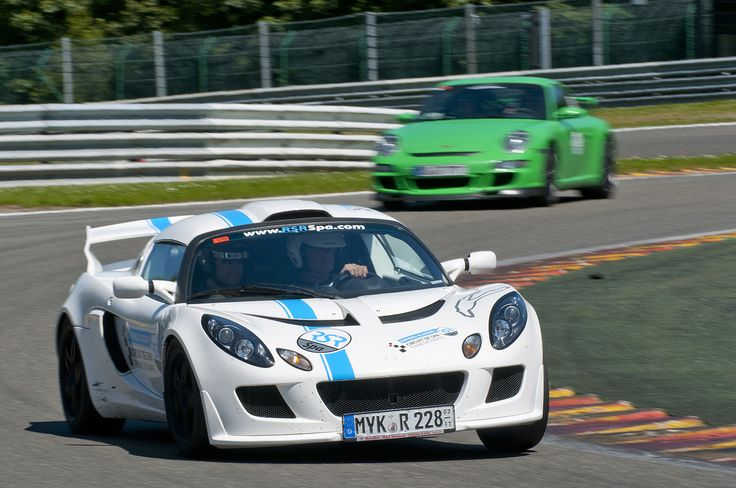 Join us for the greatest trackdays at Spa-Francorchamps, Nurburgring, Circuit Portimao Algarve or Ascari Race resort Malaga. Track Impressions is official agent for RSR.