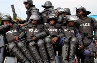 Bauchi Police Arrest Man In Possession Of His Sons HeadTitiloyeTimothyBlog