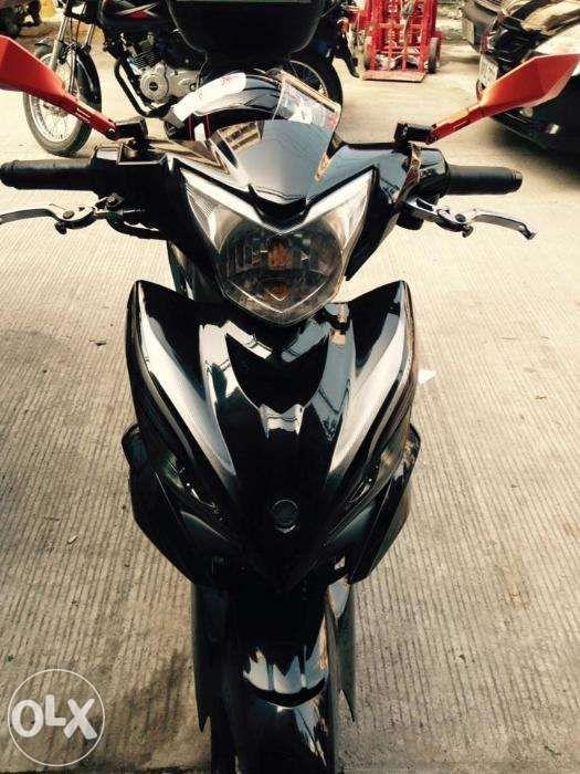 Yamaha Aerox For Sale Manila