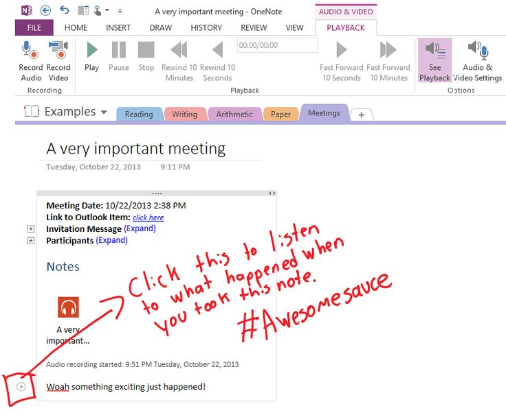 Top 10 things you didn't know about OneNote | Office Blogs