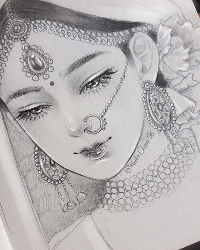 Hutachan Hutachan96 Instagram 照片和视频 Art Drawings Sketches Simple Girl Drawing Sketches Art Drawings Sketches Creative