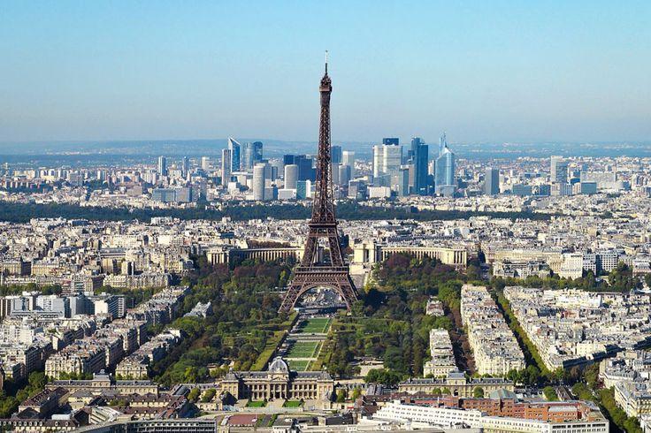 Πετάξτε στο Παρίσι με το Imagination Travel.