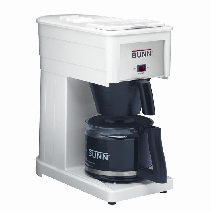 Qualified Bunn Coffee Grinder for Excellent Taste of Coffee : Bunn Coffee Grinder With Fantastic Design