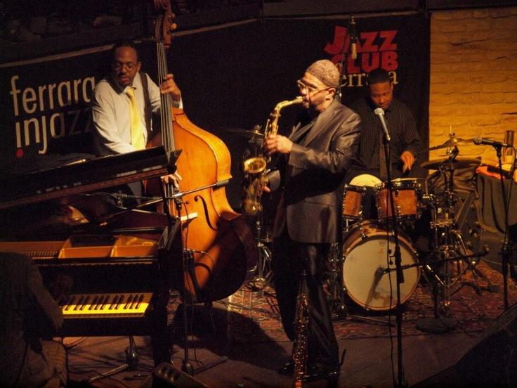 Ferrara Jazz Club http://www.jazzclubferrara.com