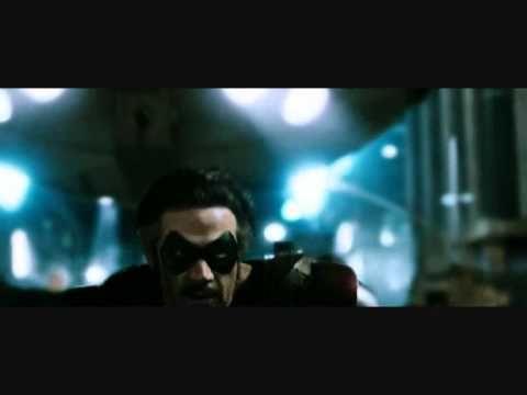 Tributo al Comico - Watchmen