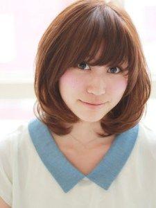 デート 髪型 ショート 女性 ミディアム ロング おすすめ 5