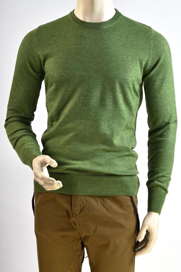 Μπλούζα πλεκτή http://goo.gl/YhqBsC