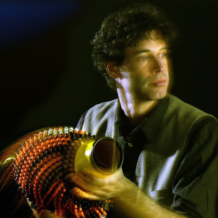Michael de Miranda has many great videos on all the instruments - a lot of brazilian and afro-cuban rhythms. It's a fantastic resource.