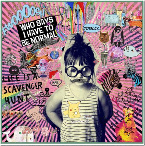 海外 外国人 子供 コラージュ カラフル colorfulの画像 プリ画像