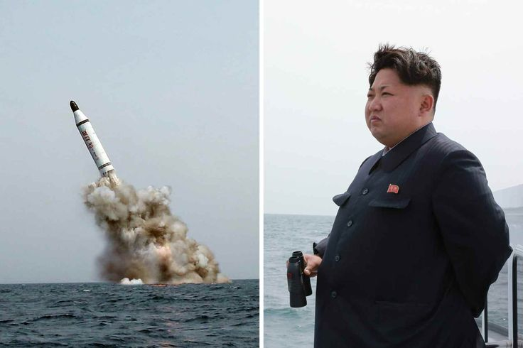 North Korea launched yet another missile on Tuesday. The missile may have landed in East Sea in Japan's exclusive economic zone (EEZ). Japan's EEZ encompasses all waters within 200 nautical miles of its coastline.  The missile did not hit any Japanese planes or ships, but did cover over 550 miles