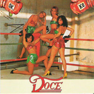 Doce - OK KO (Vinyl, LP, Album) at Discogs
