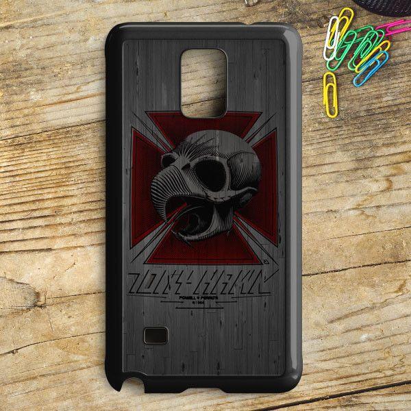 Tony Hawk Skateboard Skull Garden Logo Samsung Galaxy Note 5 Case | armeyla.com