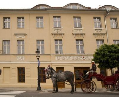 Hotel Kolegiacki - Sale Weselne Poznań - http://www.saleweselne.com/poznan/hotel-kolegiacki.html