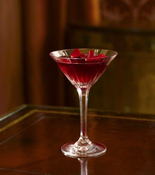 POM Fleur Cocktail | cocktails :) | Pinterest