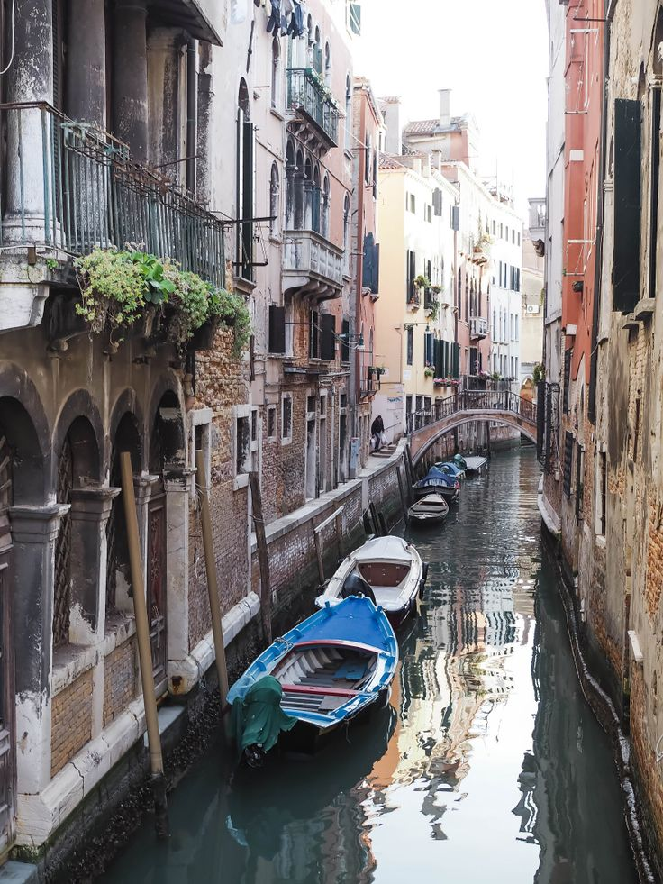 6 tips to Venice