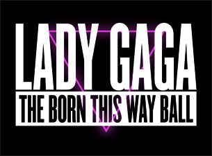Lady Gagabrings The Born This Way Ball to the ACC on February 8 & 9 with special guests Madeon and Lady Starlight!