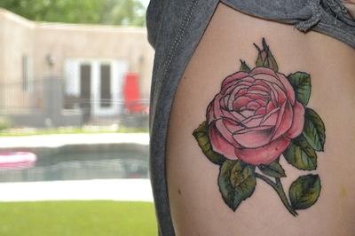 Tattoo done by Jason at fifth estate tattoo in Gilbert, AZ