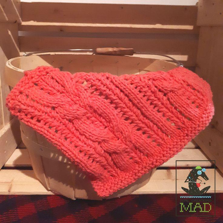 Patron de tricot, patron de lavette de la boutique ZoneCreationsMAD sur Etsy