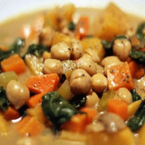 Healthy Crockpot Recipes to Try This Winter