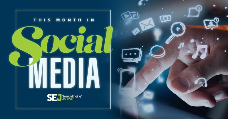 13 #SocialMedia #Stories You May Have Missed in November by @thebigdebowski ~ @sejournal http://rite.ly/K8kr
