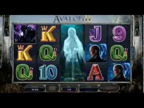 Avalon II online Slot Game | Platinum Play Online Casino