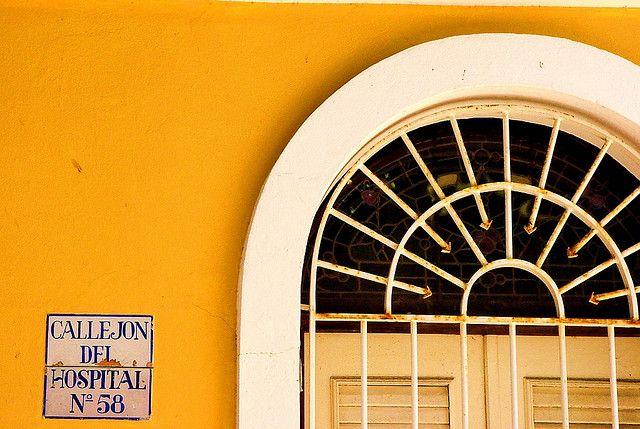 San Juan (Hospital Alley)by ATX787, via Flickr