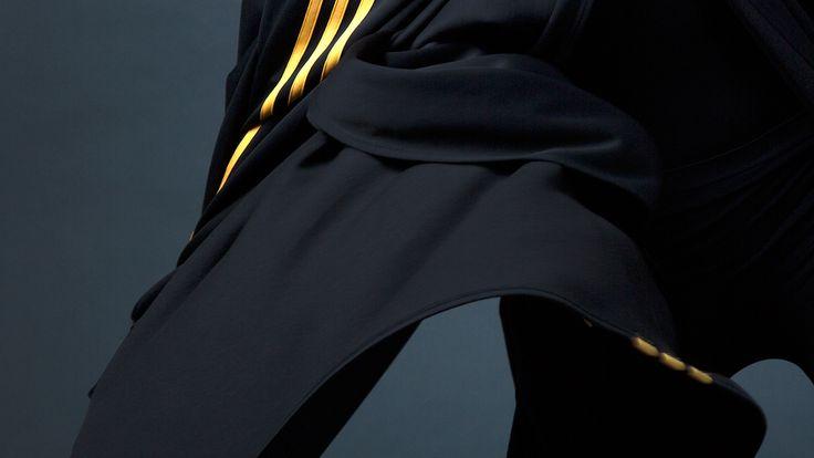 Future Deluxe Presents.. Adidas Y-3