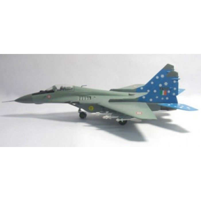 Mikoyan MiG-29 Fulcrum-A Diecast Model Indian Air Force 47 Sqn