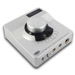 Wolfson WM8740 DAC xmos Hi-Fi 192/24 Asynchronous USB Audio DAC US$50 @