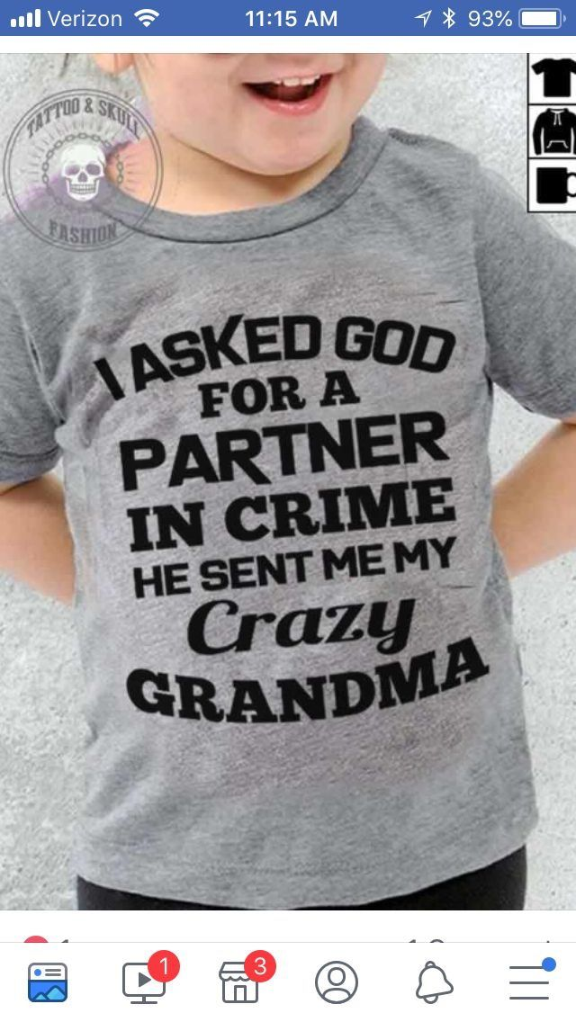 change to Crazy Nana! | Grandma quotes, Quotes about ...