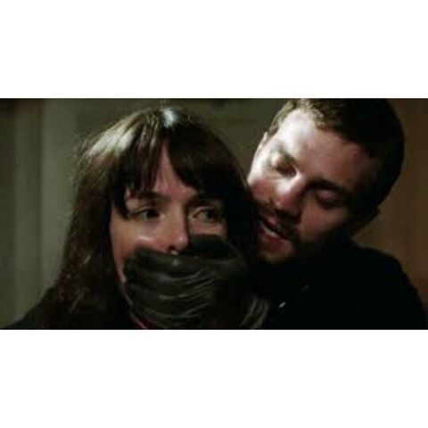 Paul Spector with Rose Stag #thefall