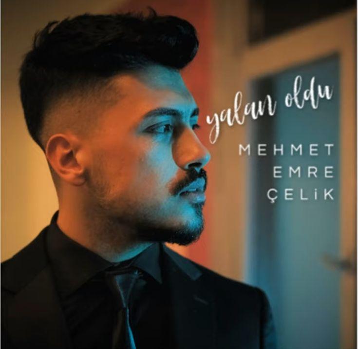 Mehmet Emre Celik Yalan Oldu Trap Muzik Yeni Muzik Insan