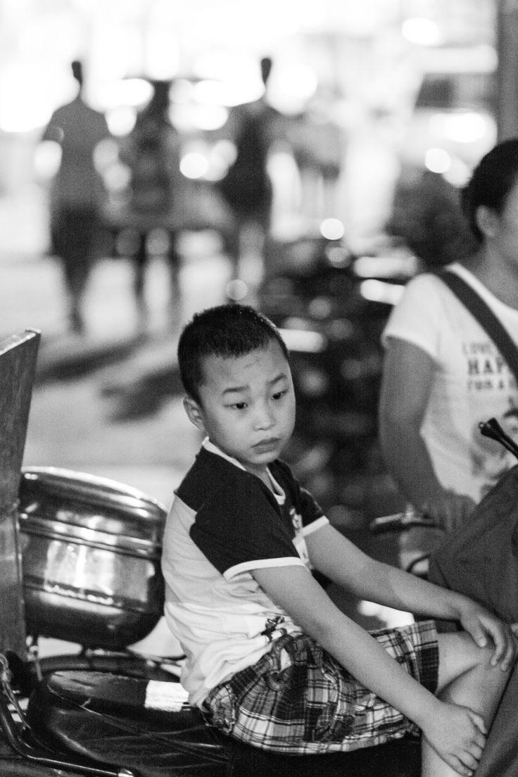 People of Shanghai XXI by Edgar Bahilo Rodríguez on 500px