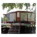 30′ Colorado Yurt For Sale