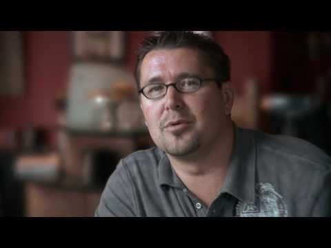Facing The Unknown with Mark Batterson - an adult small group study from Bluefish TV